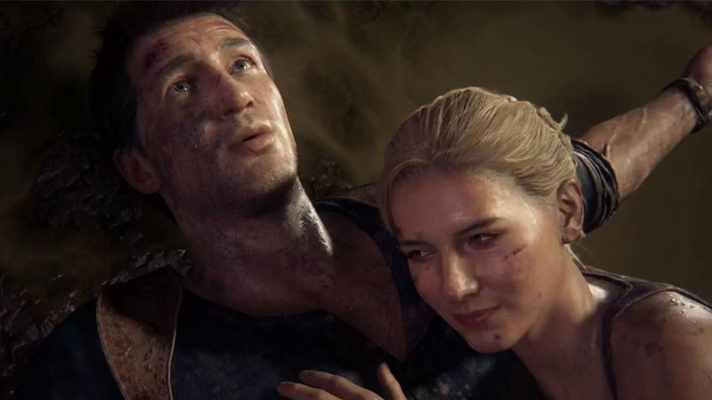 Top 10 Best Video Game Romances