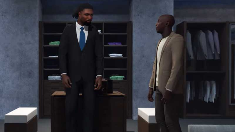 NBA 2K21 Best Agents