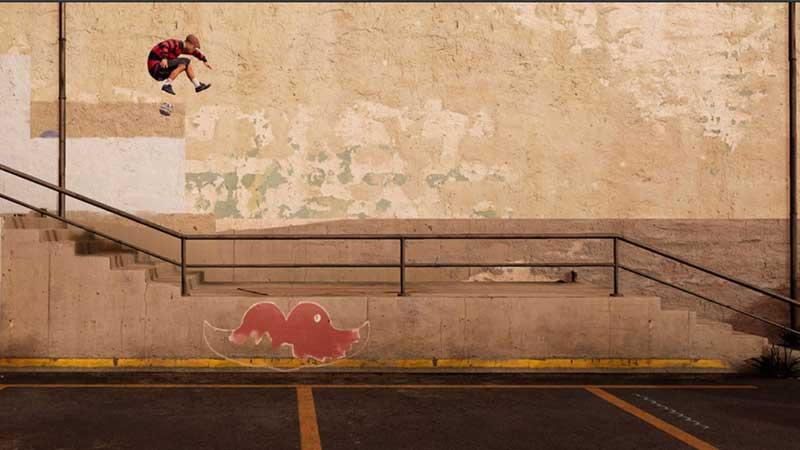 Tony Hawk's Pro Skater 1 + 2 Online Multiplayer