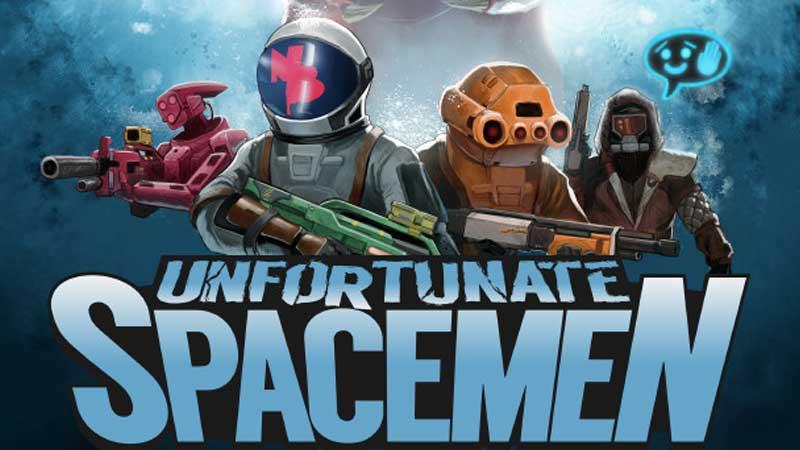 unfortunate-spacemen-traitor-game