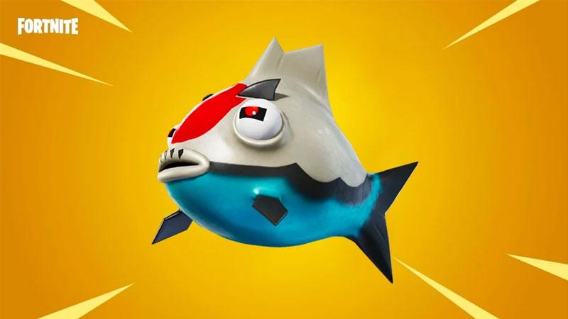 Vendetta Flopper Fish Guide