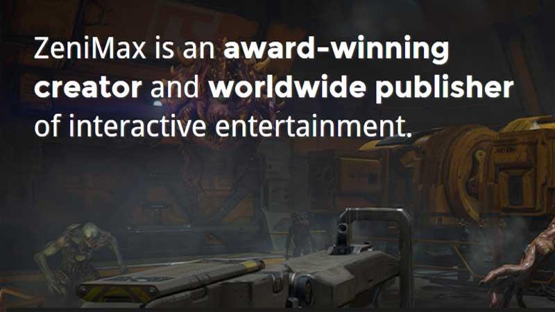 Zenimax Media Net Worth