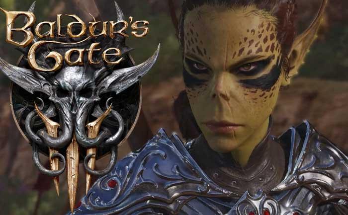Baldur's Gate 3 Free Laezel Guide