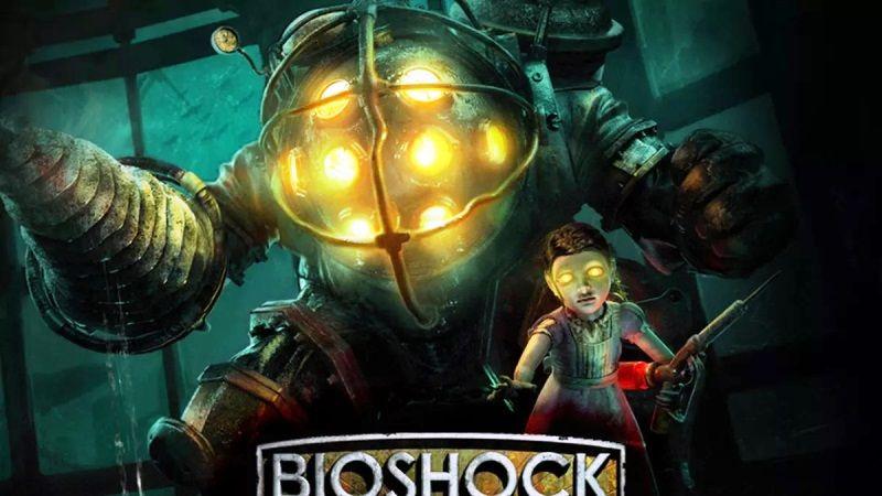 BioShock Director's New Game
