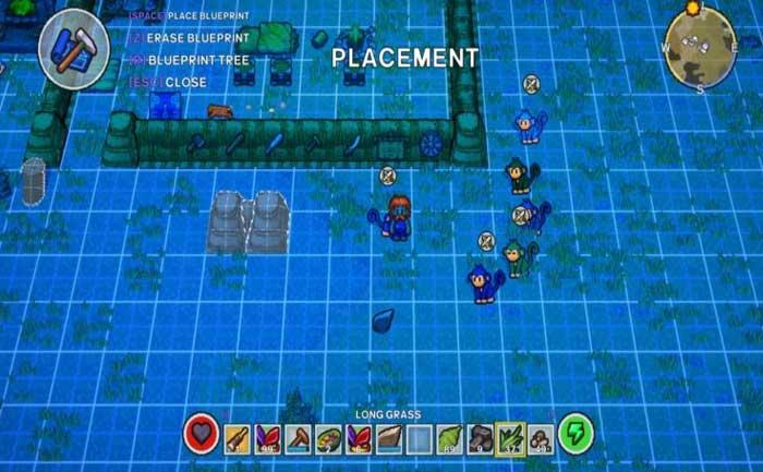 Blueprints The Survivalists Guide