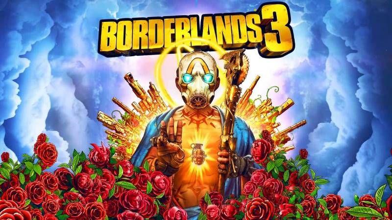 Borderlands 3 PS5 & Xbox Series X Upgrade