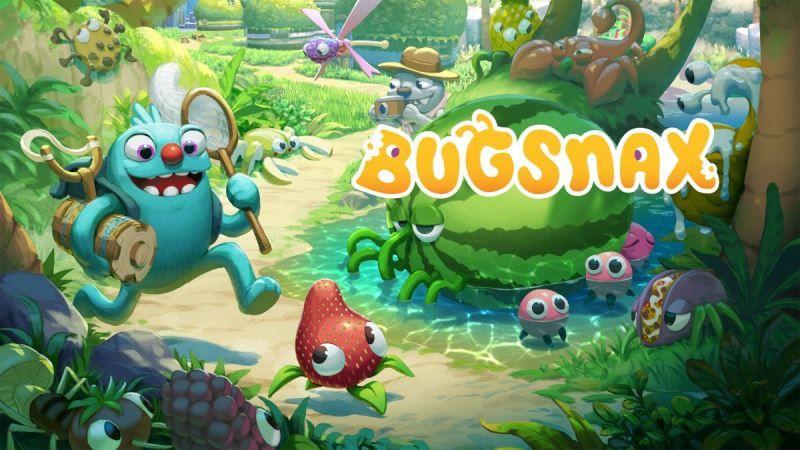 Bugsnax Release Date Confirmed