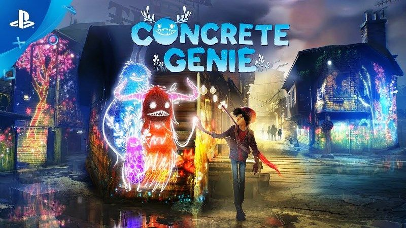 Concrete Genie Dev Hiring