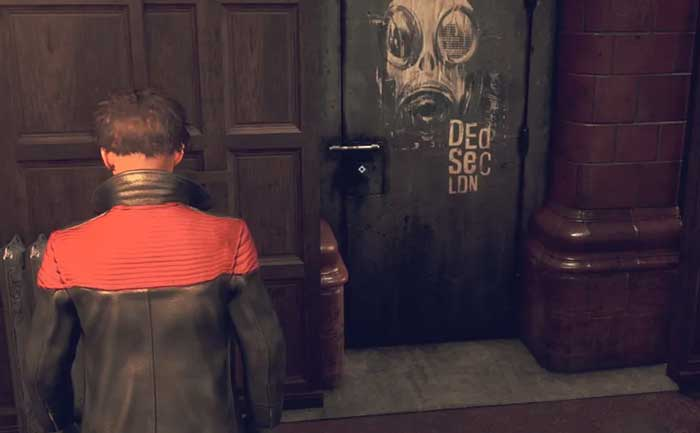 Watch Dogs Legion Security System Disable Guide