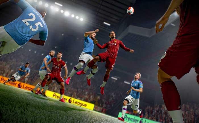 FIFA 21 Defending Guide