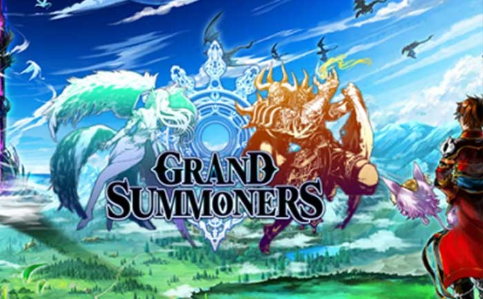 Grand Summoners Tier List