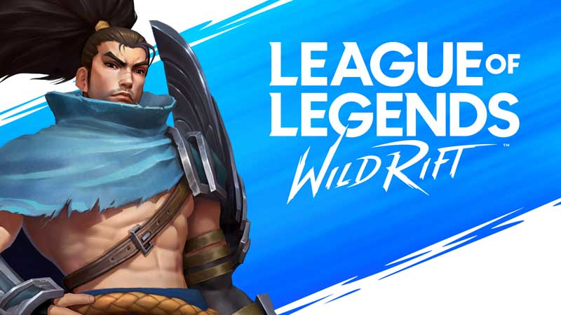 How to fix the failed to verify login info error in League of Legends: Wild Rift