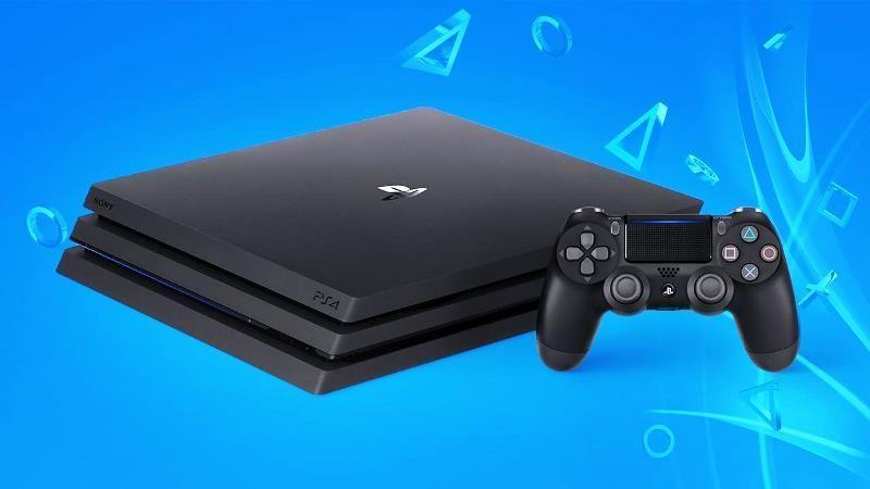 PlayStation 4 113.8 Million Units Sold