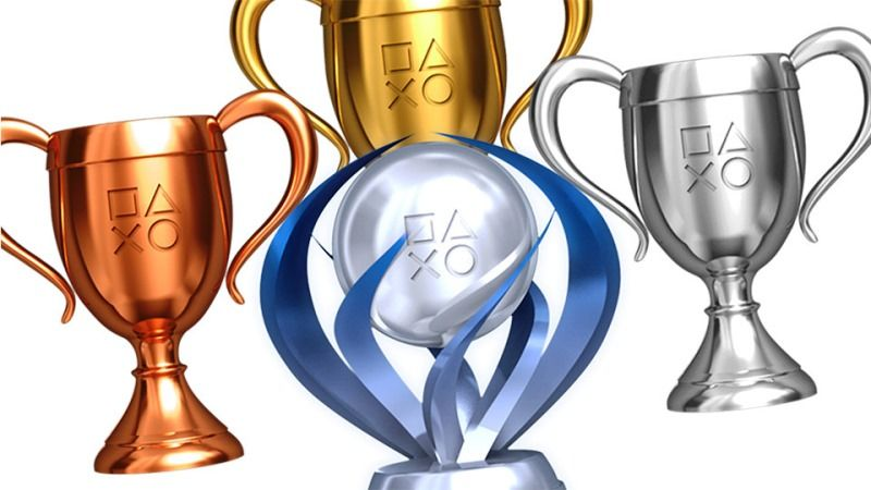 PlayStation 5 Trophies