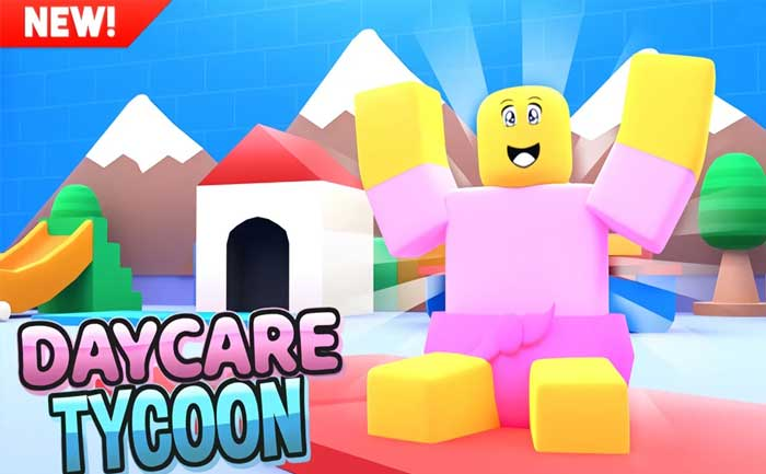 Roblox Daycare Tycoon Codes