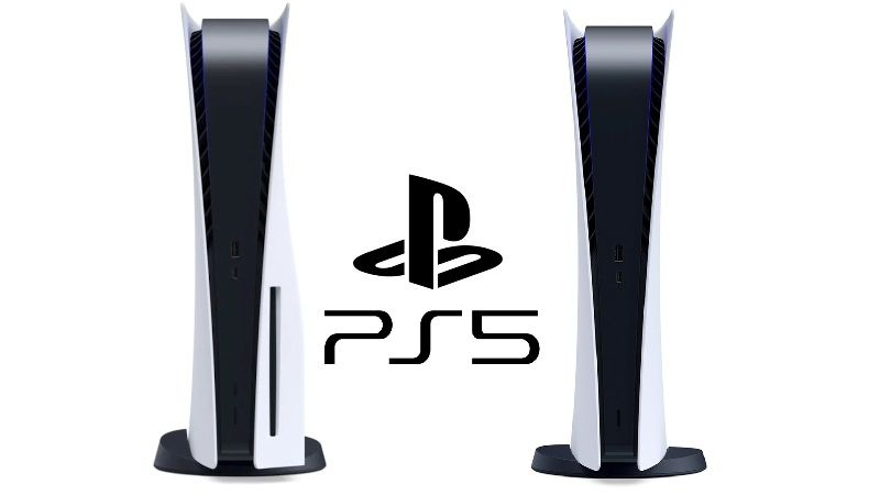 Sony Blew PS5 Digital Edition