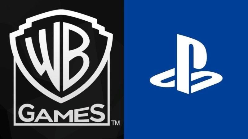 Sony Buy WB Games