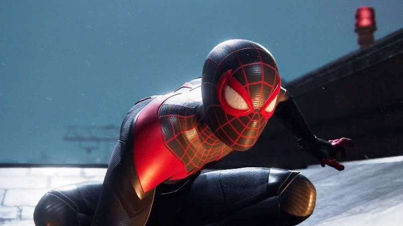 Spider-Man: Miles Morales New Video