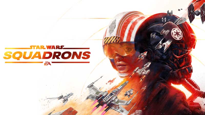 Star Wars Squadrons Overview