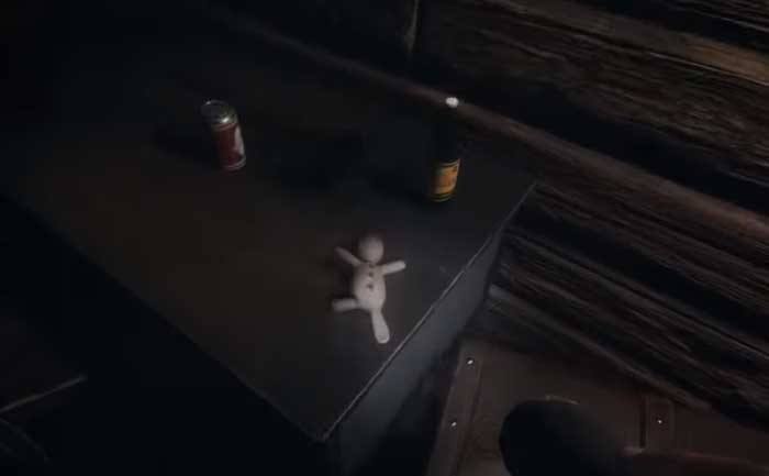 Voodoo Doll Phasmophobia Guide