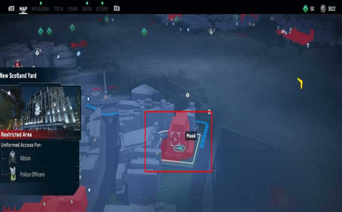 Watch Dogs Legion Clothes Guide