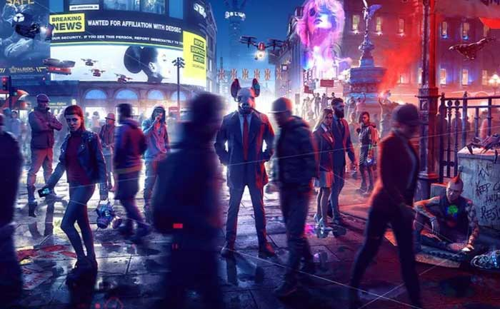Watch Dogs Legion Replay Mission Guide