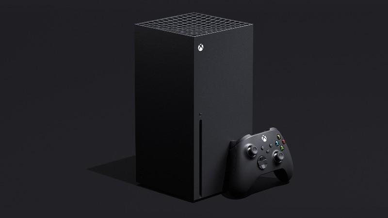 Xbox Series X Heats Up