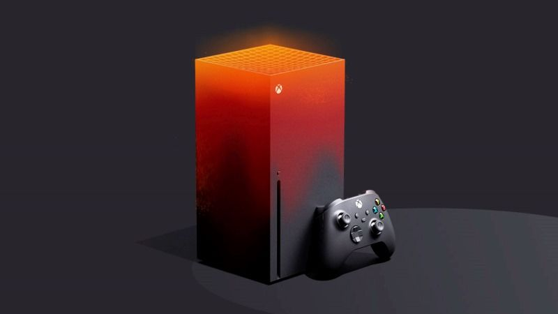 Xbox Series X Overheating Issues