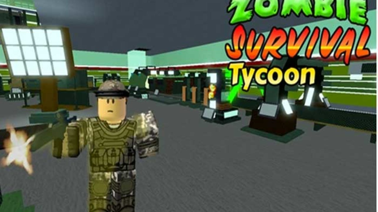 Codes For Roblox Clone Tycoon Roblox Zombie Defense Tycoon Codes Full List November 2020