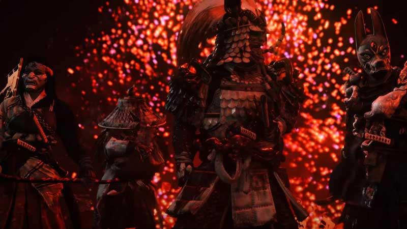 best samurai build guide for ghost of tsushima legends