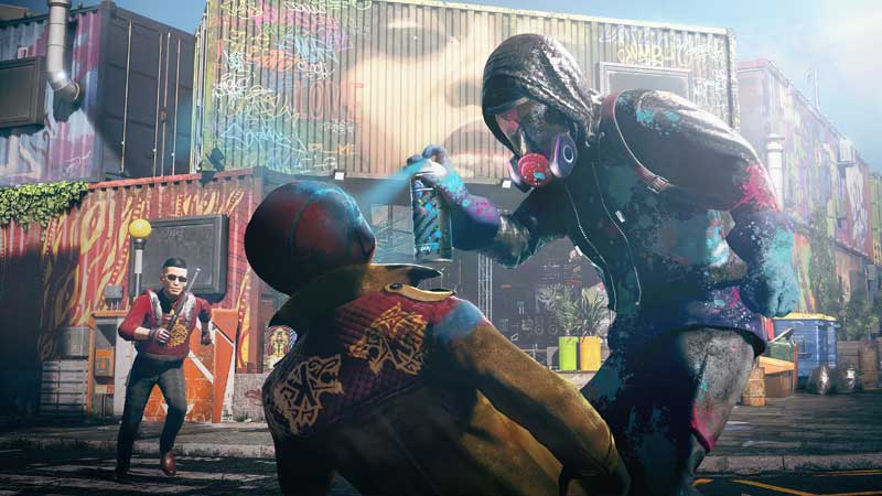 best tips for melee combat in watch dogs legion