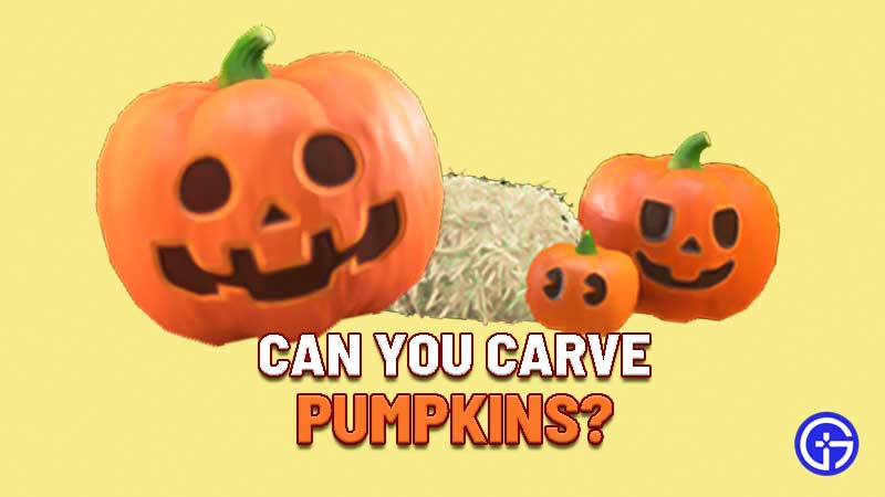 can-you-carve-pumpkins-animal-crossing-new-horizons