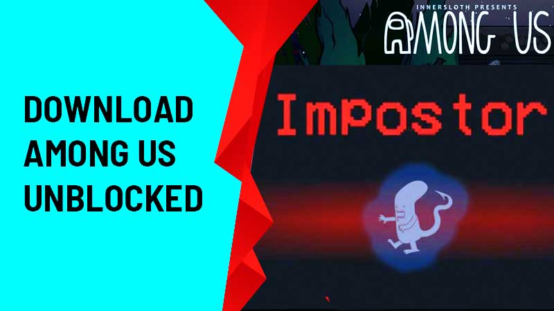 Download Among Us Unblocked