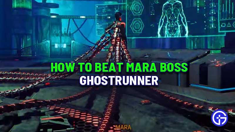 how-to-beat-mara-boss-ghostrunner