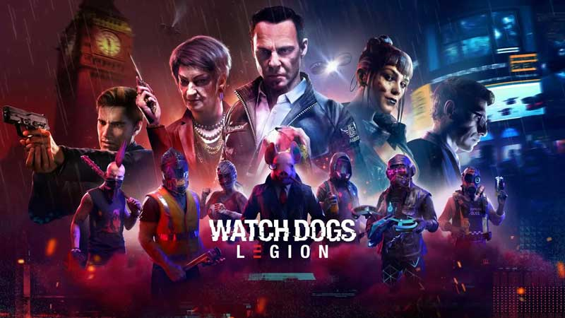 how to change character appearance in watch dogs legion