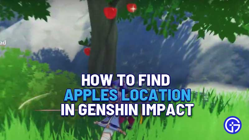how-to-find-apples-genshin-impact-location