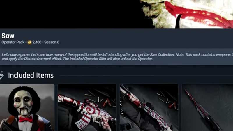 how-to-get-saw-clown-skin-billy-modern-warfare