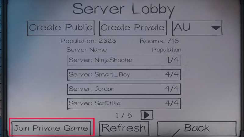 how-to-join-private-game-phasmophobia