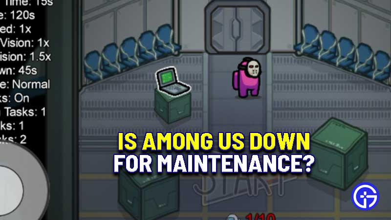 is-among-us-down-for-maintenance