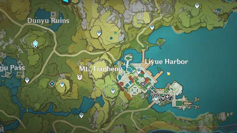 lotus-heads-farming-locations-genshin-impact