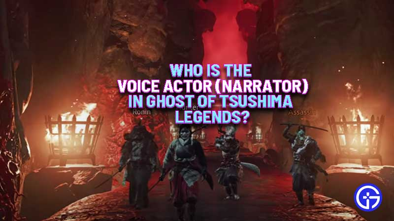 narrator-voice-actor-Ghost-of-Tsushima-Legends