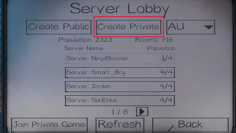 phasmophobia-invite-friends-private-lobby