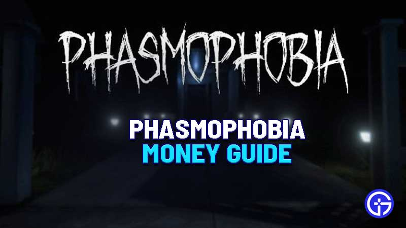 How To Get Insurance Infinite Money In Phasmophobia