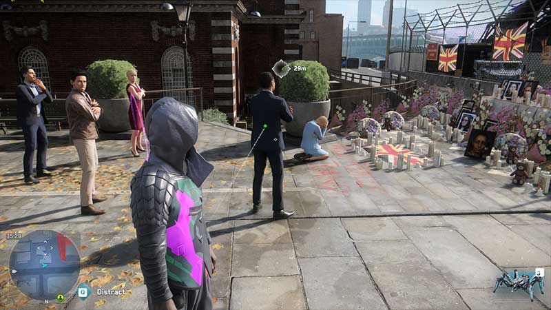 propagate a hack across 8 targets at once in watch dogs legion