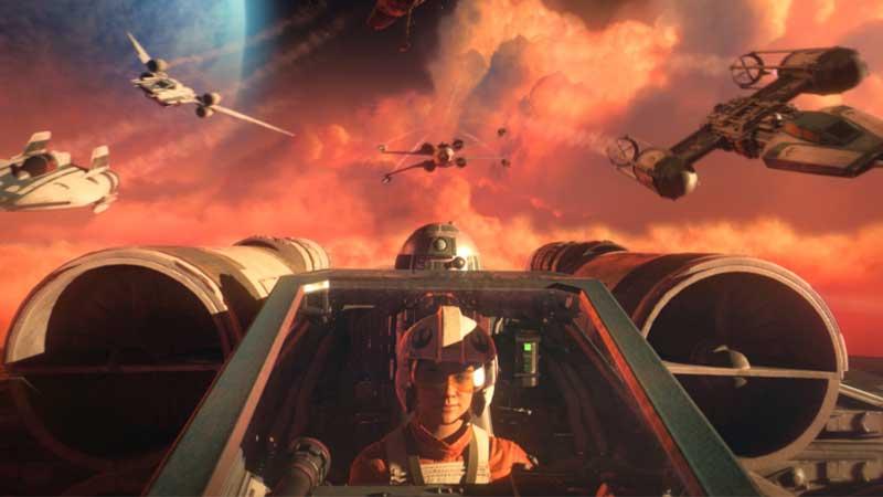 Star Wars Squadron Cheat Codes