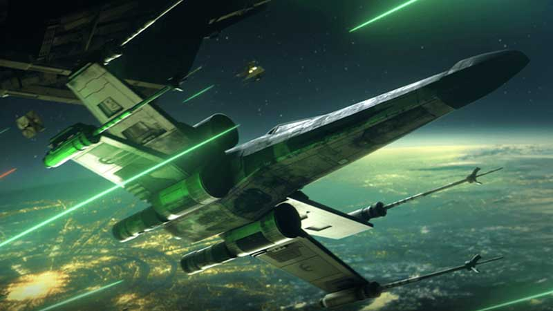 Best Class in Star Wars Squadrons Multiplayer