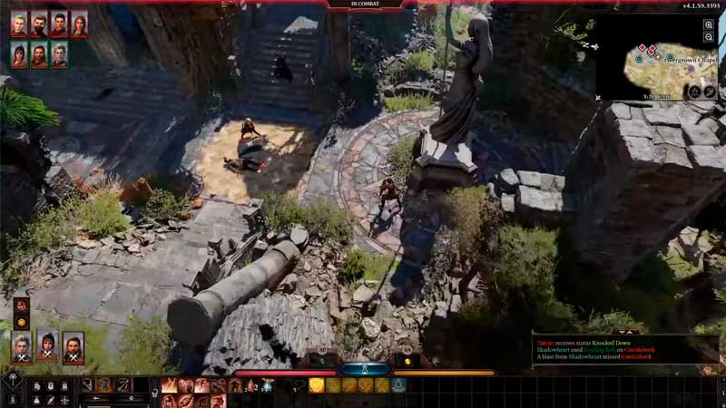 how to unlock locked doors and chests in Baldur's Gate 3