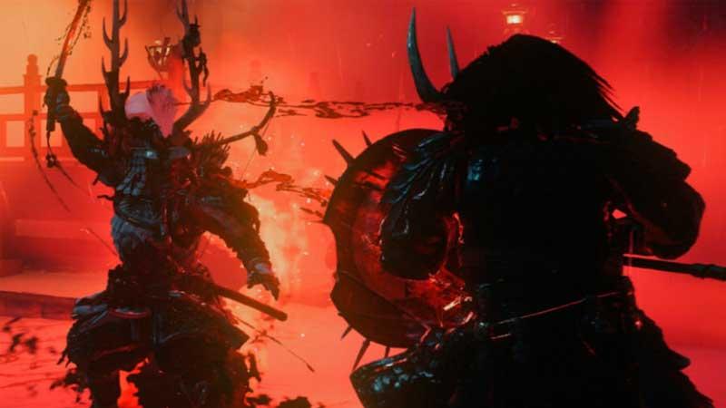 unlock nightmare mode ghost of tsushima legends