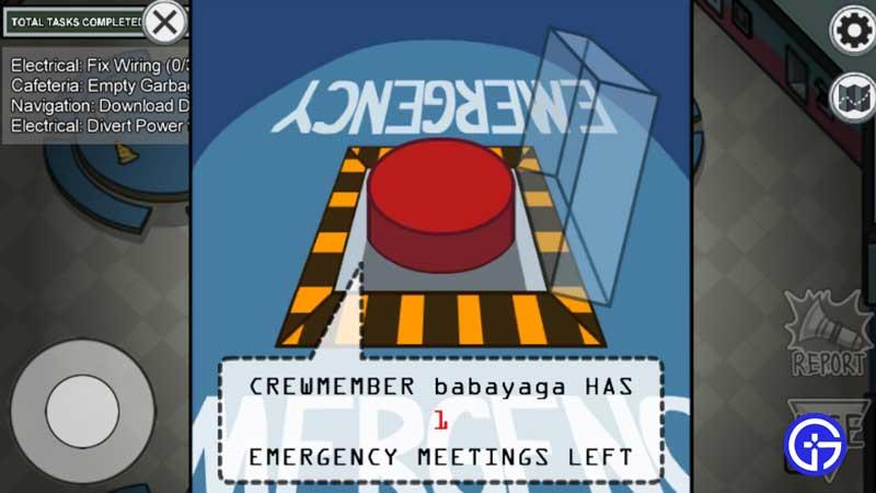what-is-emergency-meeting
