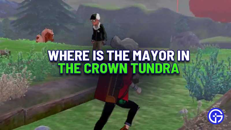 where-is-the-mayor-crown-tundra-location